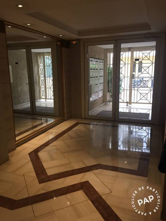 Location Appartement Cannes (06400) 53m² 1.300€