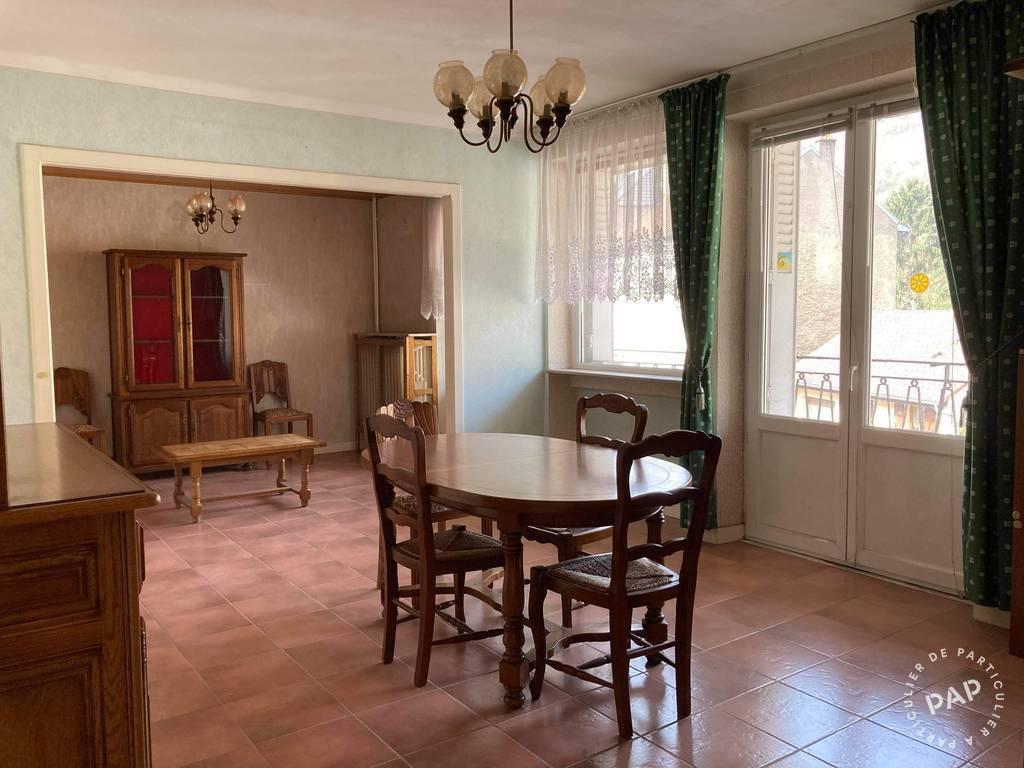 Vente Appartement Algrange (57440) 101m² 190.000€