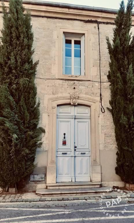 Vente Maison Marsillargues (34590) 352m² 549.000€