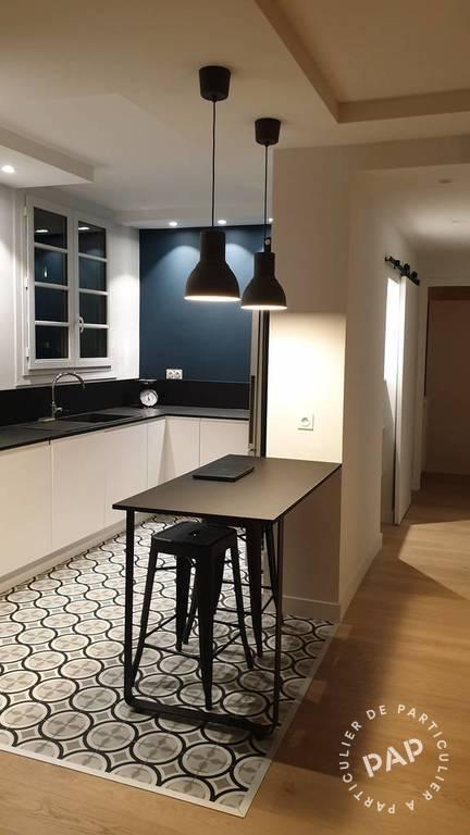 Location appartement 3 pièces Vieille-Toulouse (31320)