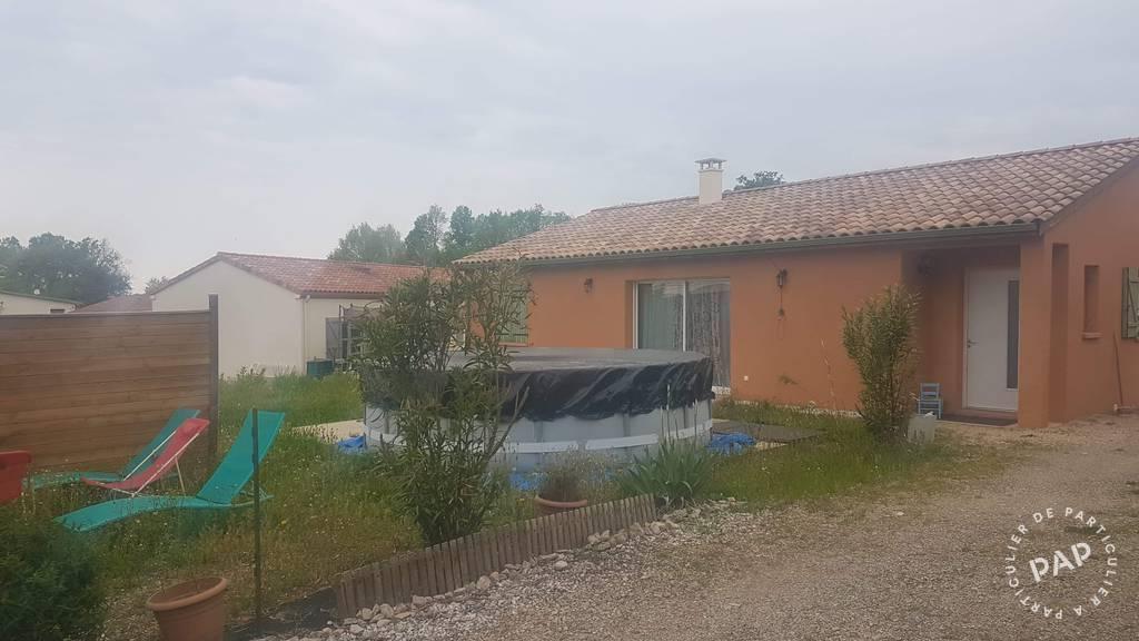 Vente maison 4 pièces Réalville (82440)