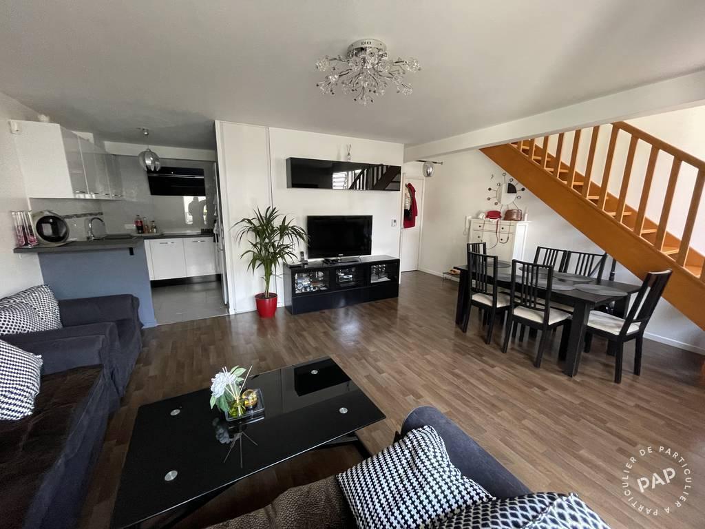 Vente Maison Pantin (93500) 68m² 350.000€