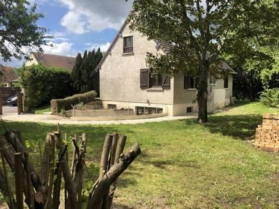Chaumont-En-Vexin (60240)