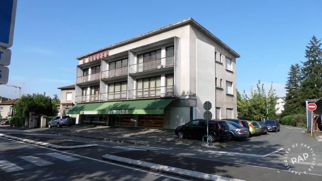 Vente et location Local commercial Figeac (46100) 190m² 2.000€