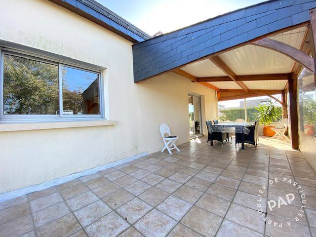 Vente Maison Casson (44390) 163m² 383.000€