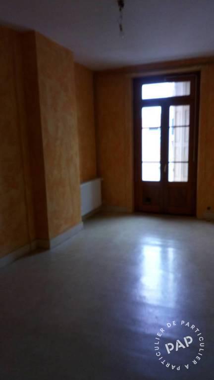 Vente Appartement Saint-Étienne (42100) 54m² 59.000€