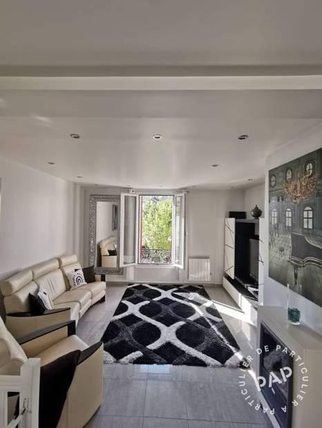 Vente Appartement Alfortville (94140) 88m² 495.000€