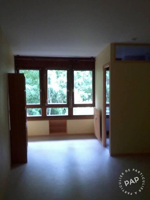 Vente appartement studio Vandœuvre-lès-Nancy (54500)