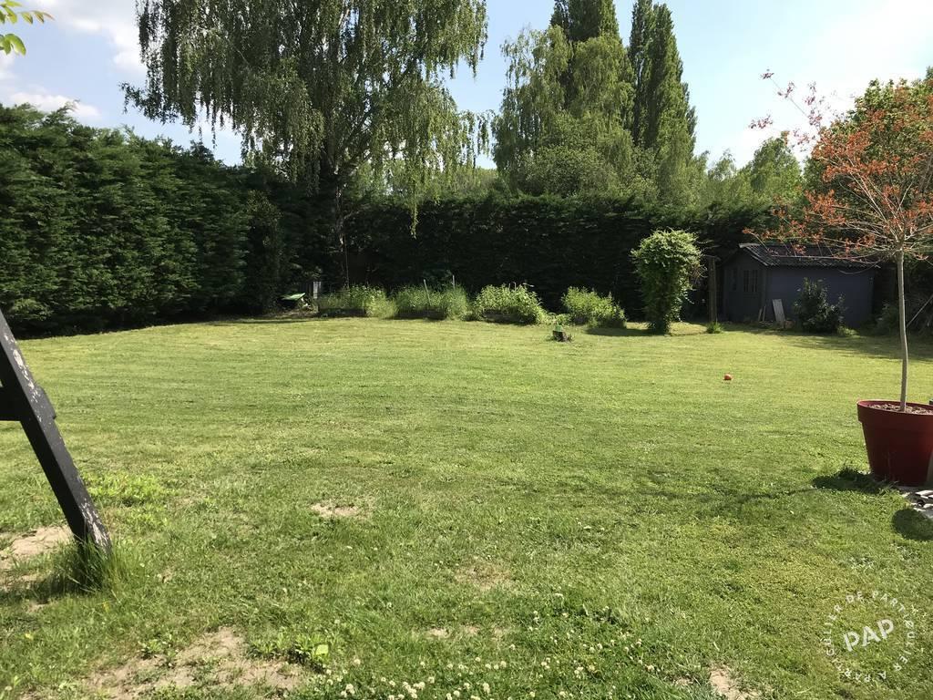 Vente Maison Milly-La-Forêt (91490) 160m² 420.000€