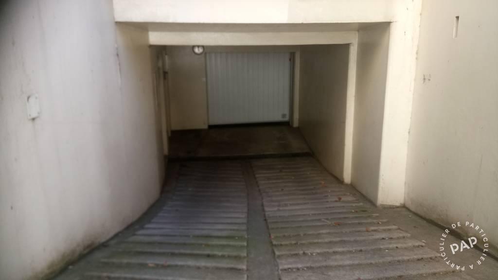 Location Garage, parking Vanves (92170)  100€