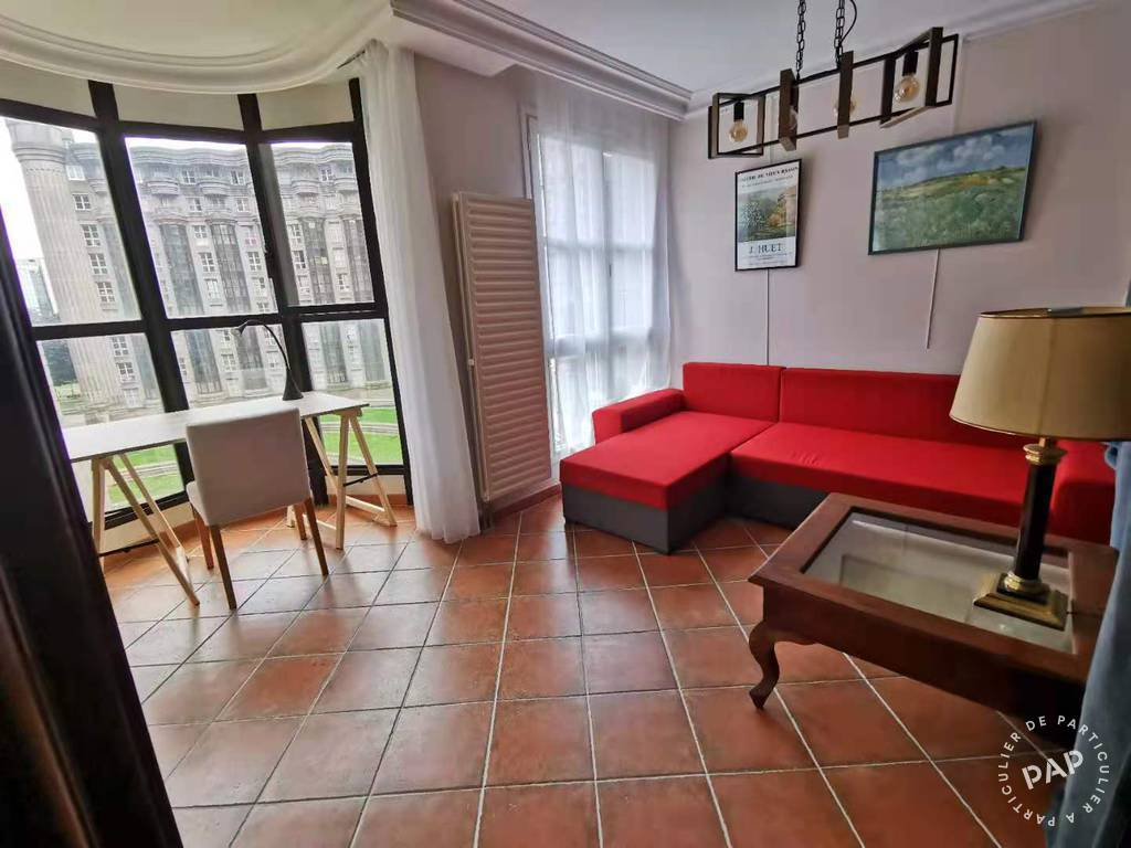 Location Appartement Noisy-Le-Grand (93160) 90m² 420€