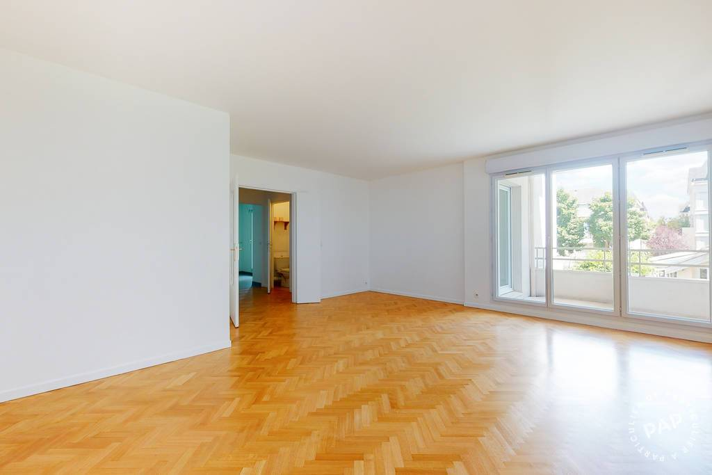 Vente Appartement Antony (92160) 69m² 515.000€