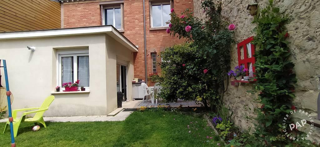 Vente Maison Reims (51100) 135m² 350.000€