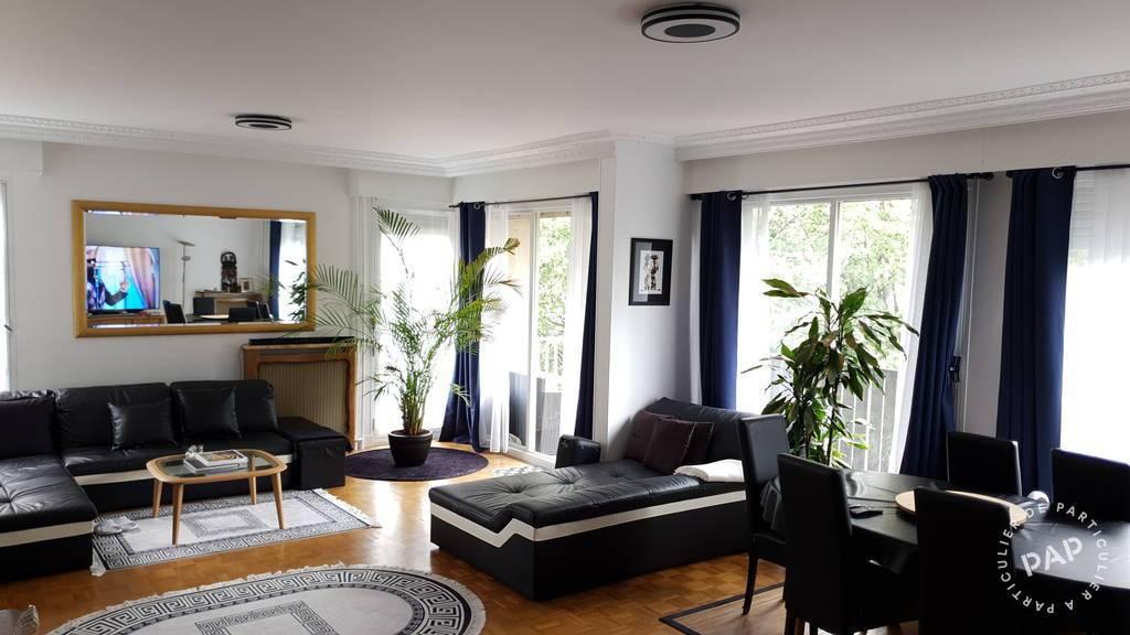 Vente Appartement Puteaux (92800) 120m² 850.000€