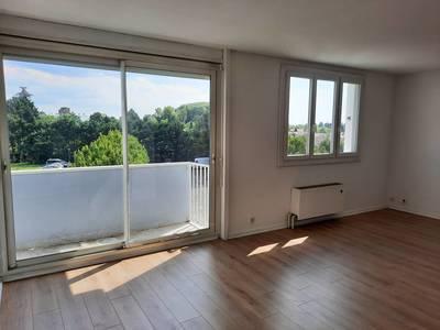 Vente appartement 4pièces 82m² Bruges (33520) - 215.000€