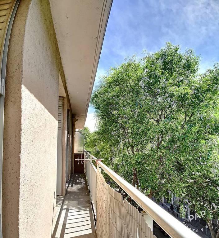 Vente appartement 3 pièces Marseille 10e