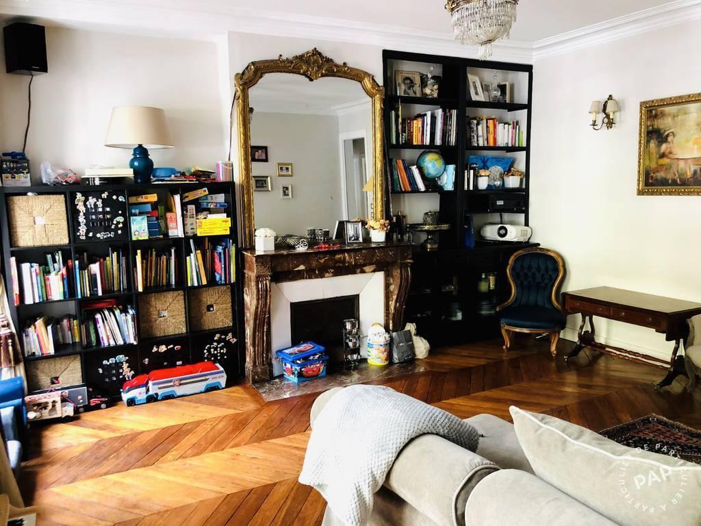 Vente Appartement Paris 17E (75017) 79m² 990.000€