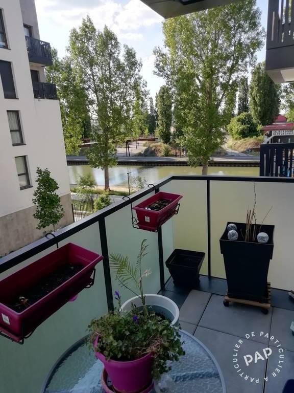Vente Appartement Noisy-Le-Sec (93130) 50m² 225.000€