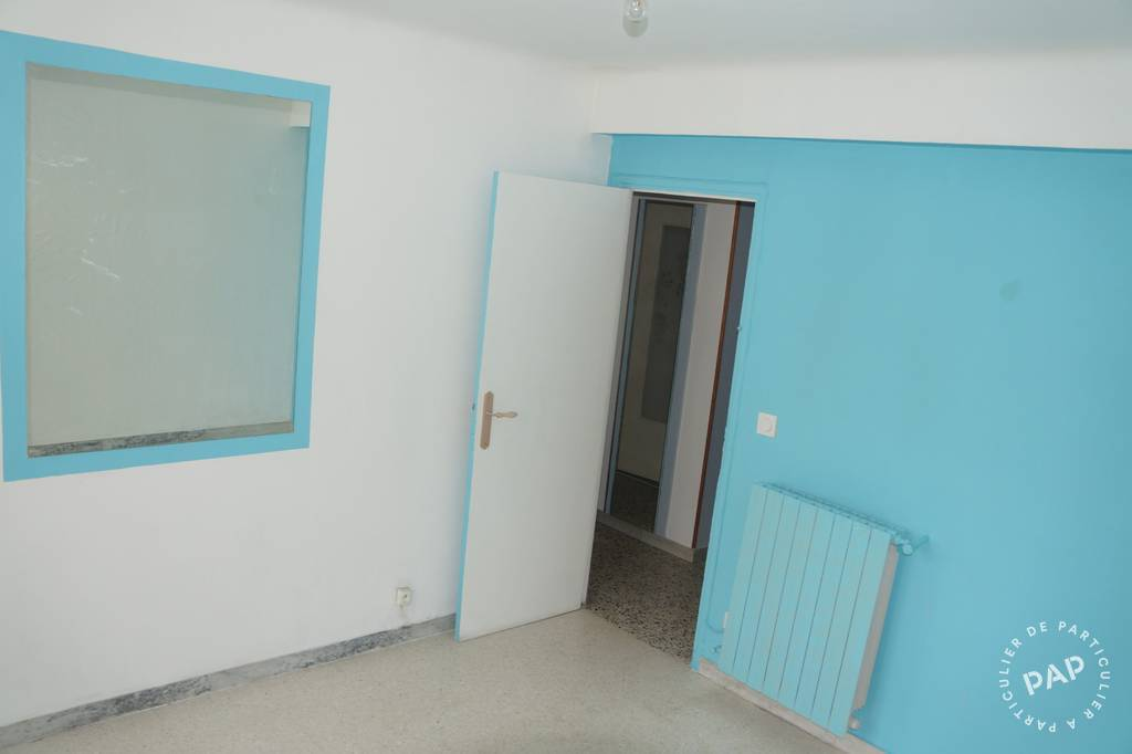 Vente appartement 3 pièces Nice (06)