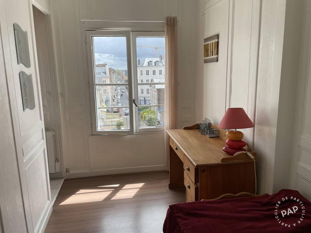 Location appartement 2 pièces Le Havre (76)