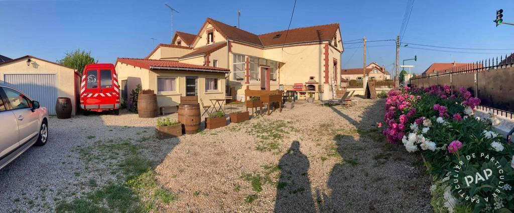 Vente maison 5 pièces Marigny-le-Châtel (10350)