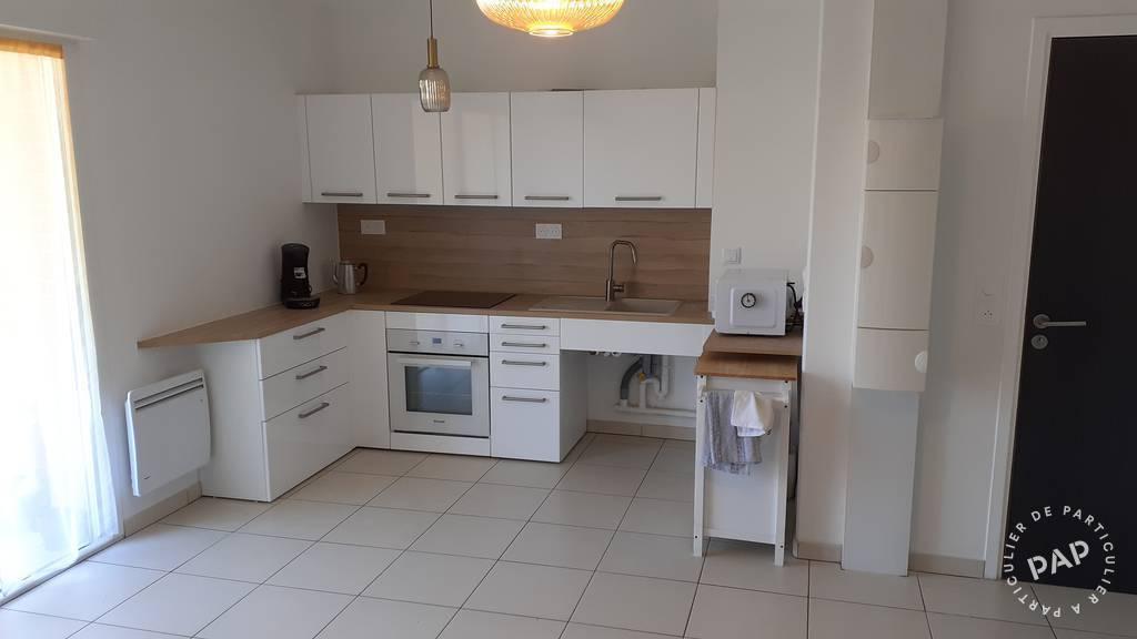 Vente Appartement Château-Thierry (02400) 55m² 169.000€