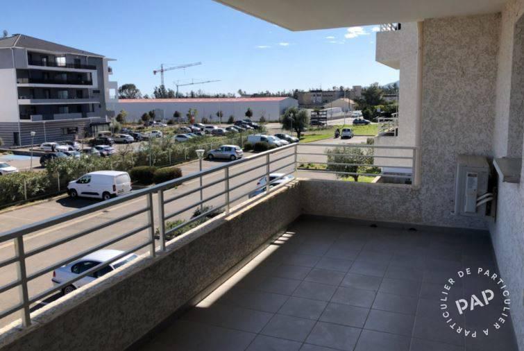 Vente appartement 2 pièces Lucciana (20290)