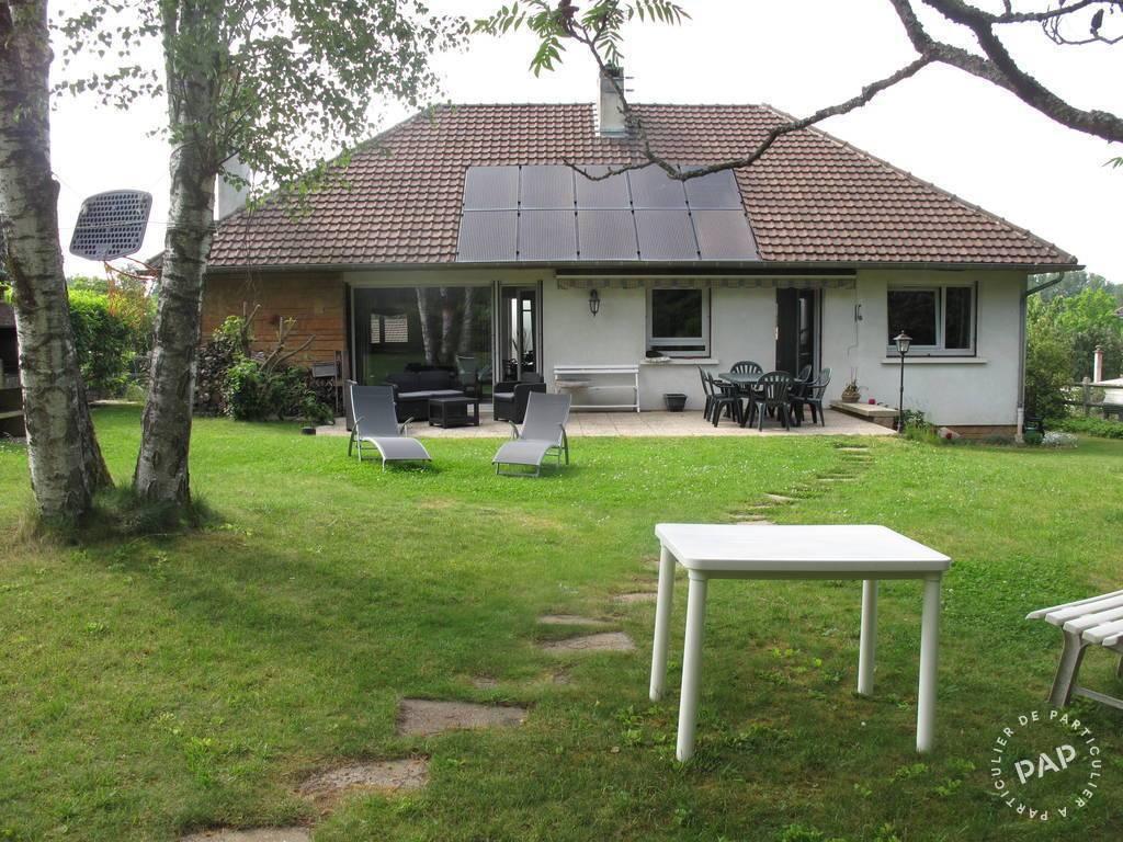Vente Maison Jonchery-Sur-Vesle (51140) 130m² 360.400€