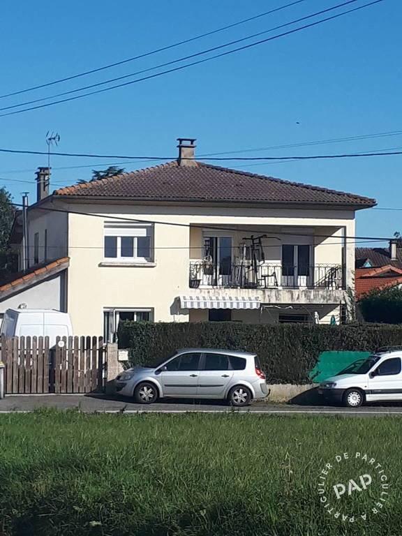 Vente Maison Lagarde (65320) 188m² 159.000€