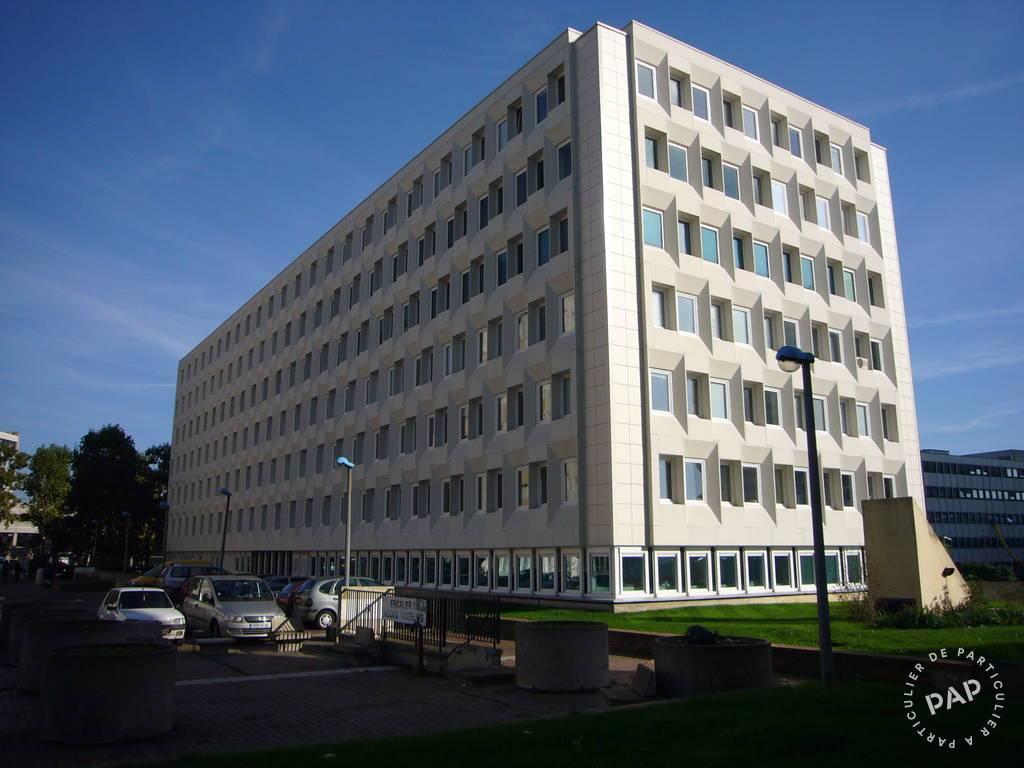 Location Bureaux et locaux professionnels Créteil (94000) 91m² 1.205€