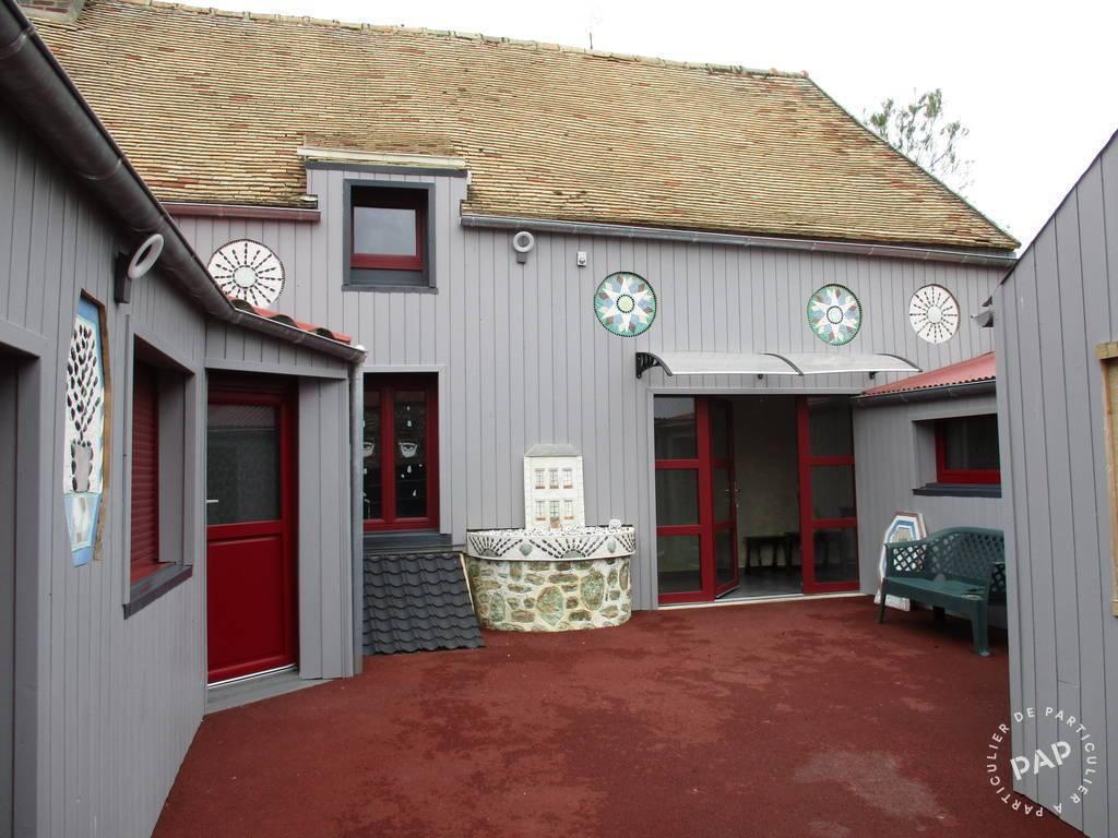 Vente Maison Ouarville (28150) 118m² 225.000€