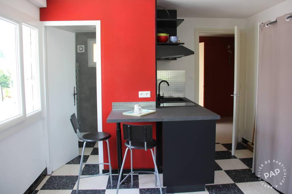 Location appartement studio Grézieu-la-Varenne (69290)