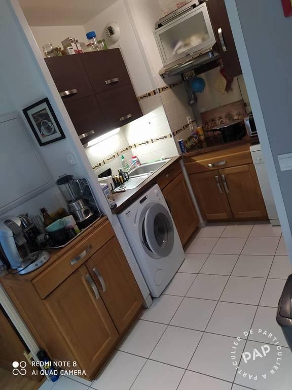 Vente Appartement Nanterre (92000) 42m² 300.000€