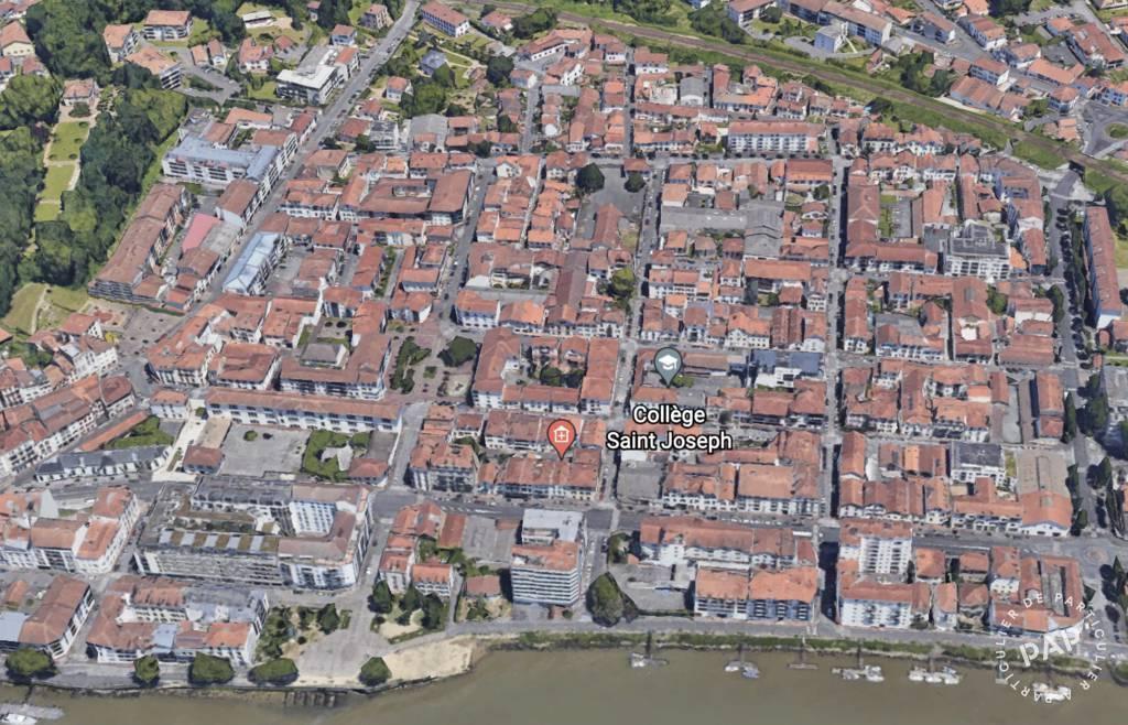 Vente et location Local d'activité Bayonne 62m² 269.000€