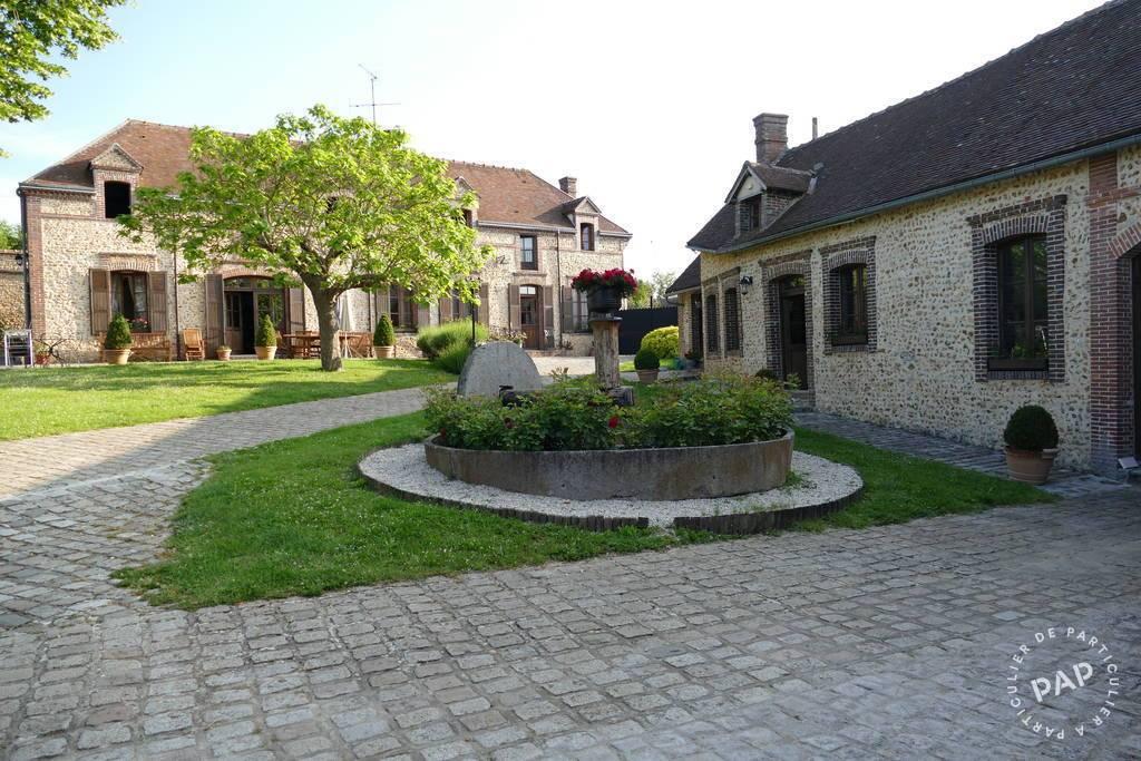 Vente Maison Muzy (27650) 300m² 785.000€