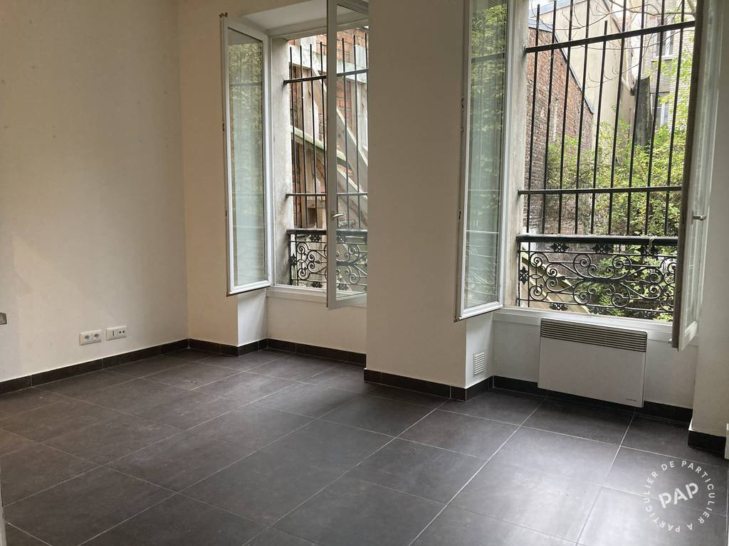 Location Appartement Paris 20E (75020) 16m² 770€
