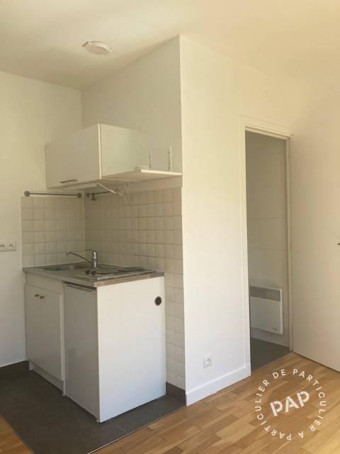 Location Appartement Paris 20E (75020) 15m² 770€
