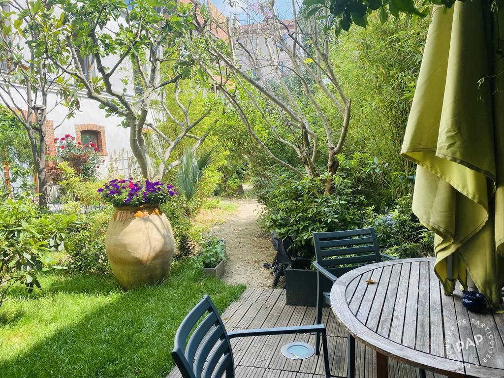 Vente Appartement Bagnolet (93170) 138m² 821.000€