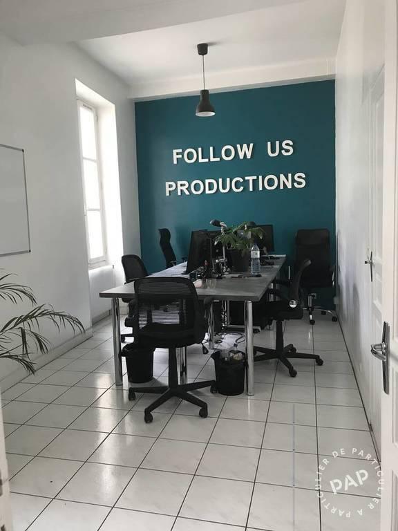 Vente et location Bureaux, local professionnel Paris 3E (75003) 25m² 1.005€