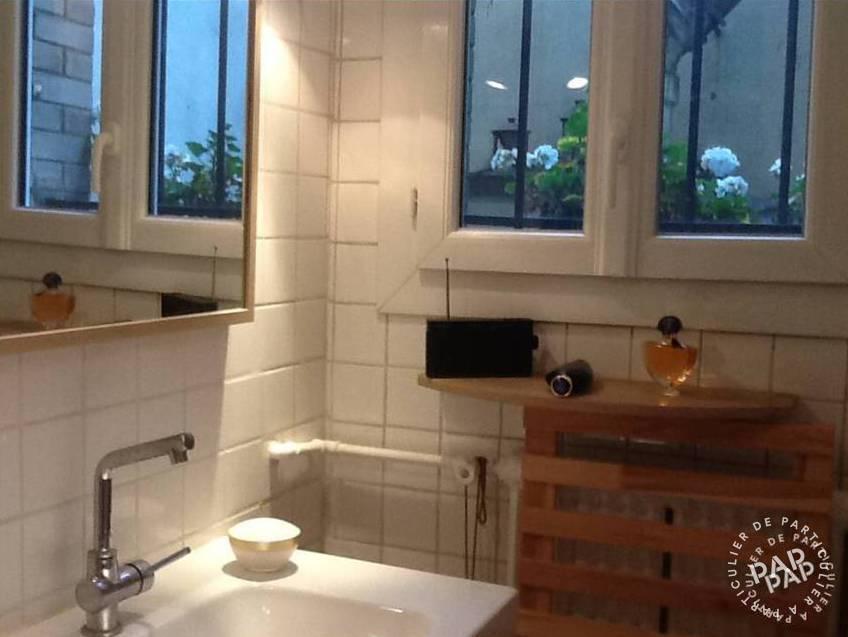 Vente Appartement Paris 20E (75020) 41m² 450.000€