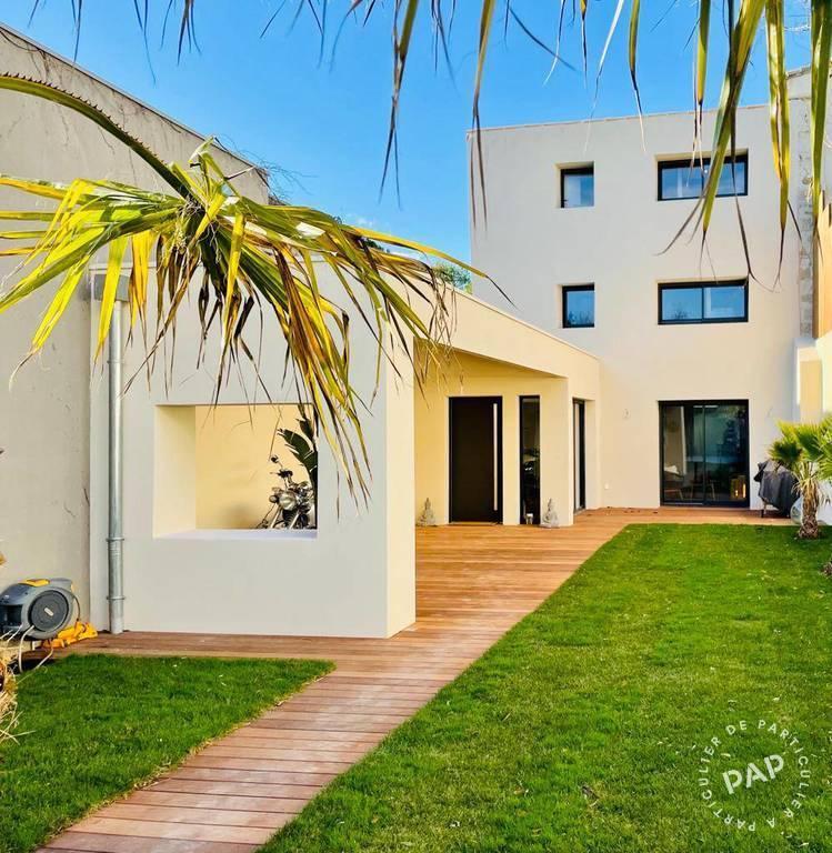 Vente Maison Montpellier (34000) 130m² 595.000€