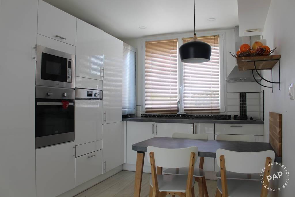 Vente Maison Villeneuve-Lès-Maguelone (34750) 82m² 370.000€
