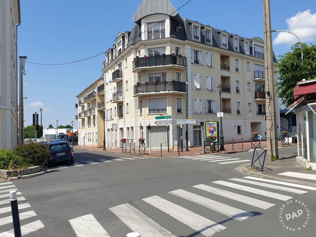 Vente et location Local commercial Les Pavillons-Sous-Bois (93320) 100m² 390.000€