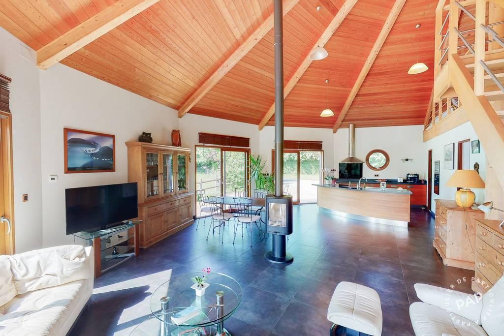 Vente Maison Échalou (61440) 190m² 360.000€