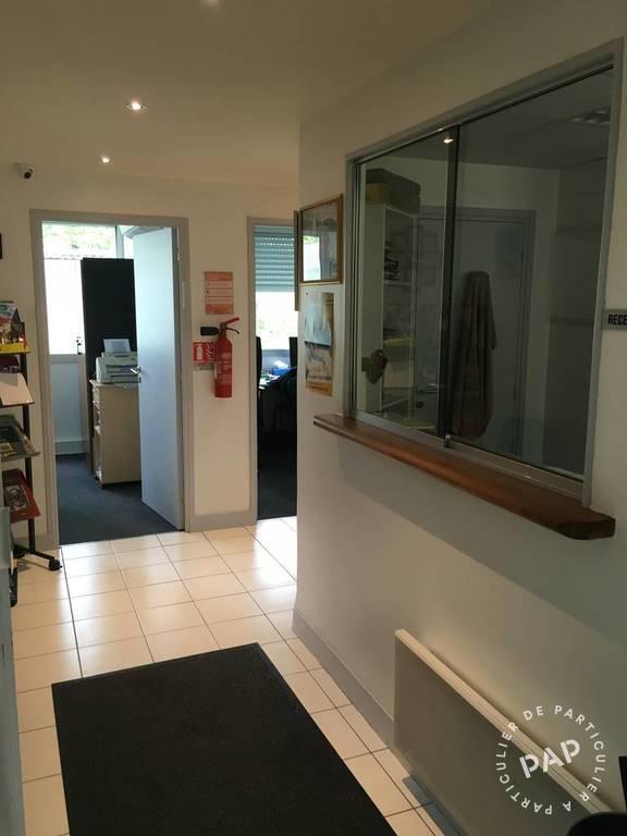 Vente et location Bureaux, local professionnel Saint-Maur-Des-Fossés (94100) 160m² 680.000€