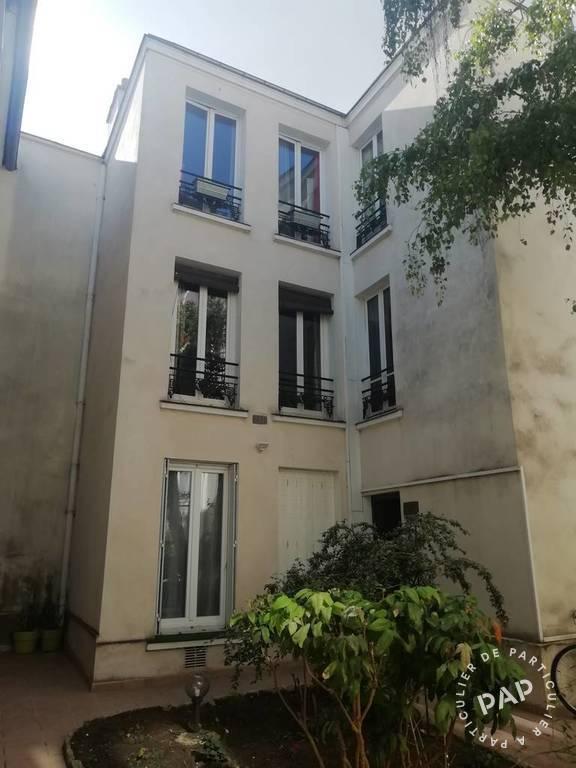 Vente Appartement Vincennes (94300) 17m² 165.000€