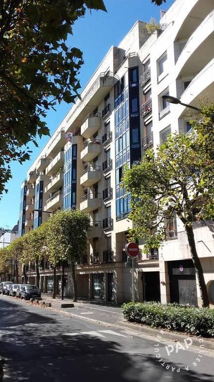 Appartement a louer boulogne-billancourt - 2 pièce(s) - 56 m2 - Surfyn