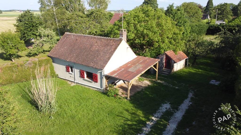 Location maison 3 pièces Chantecoq (45320)