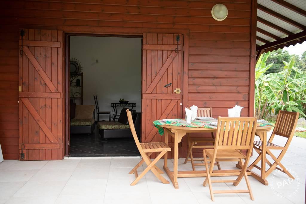 Location maison 4 pièces Goyave (97128)