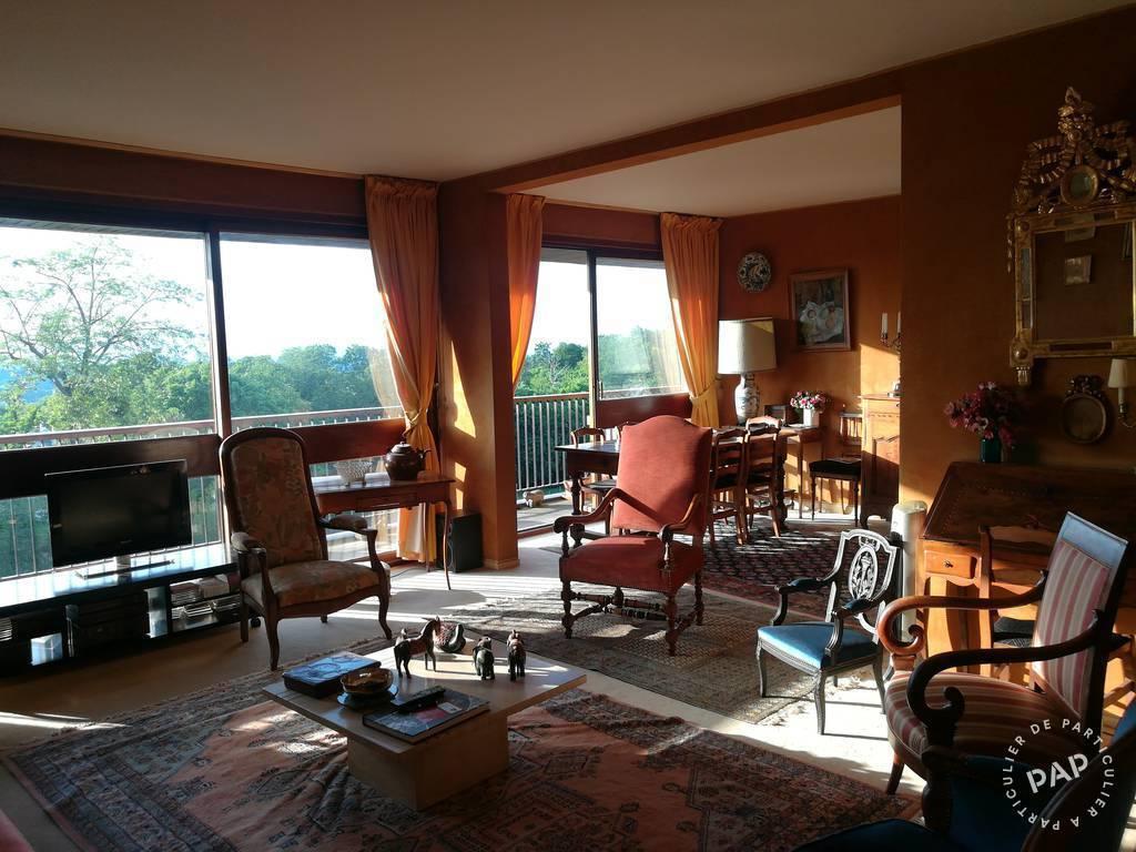 Vente Appartement La Celle-Saint-Cloud (78170) 166m² 650.000€